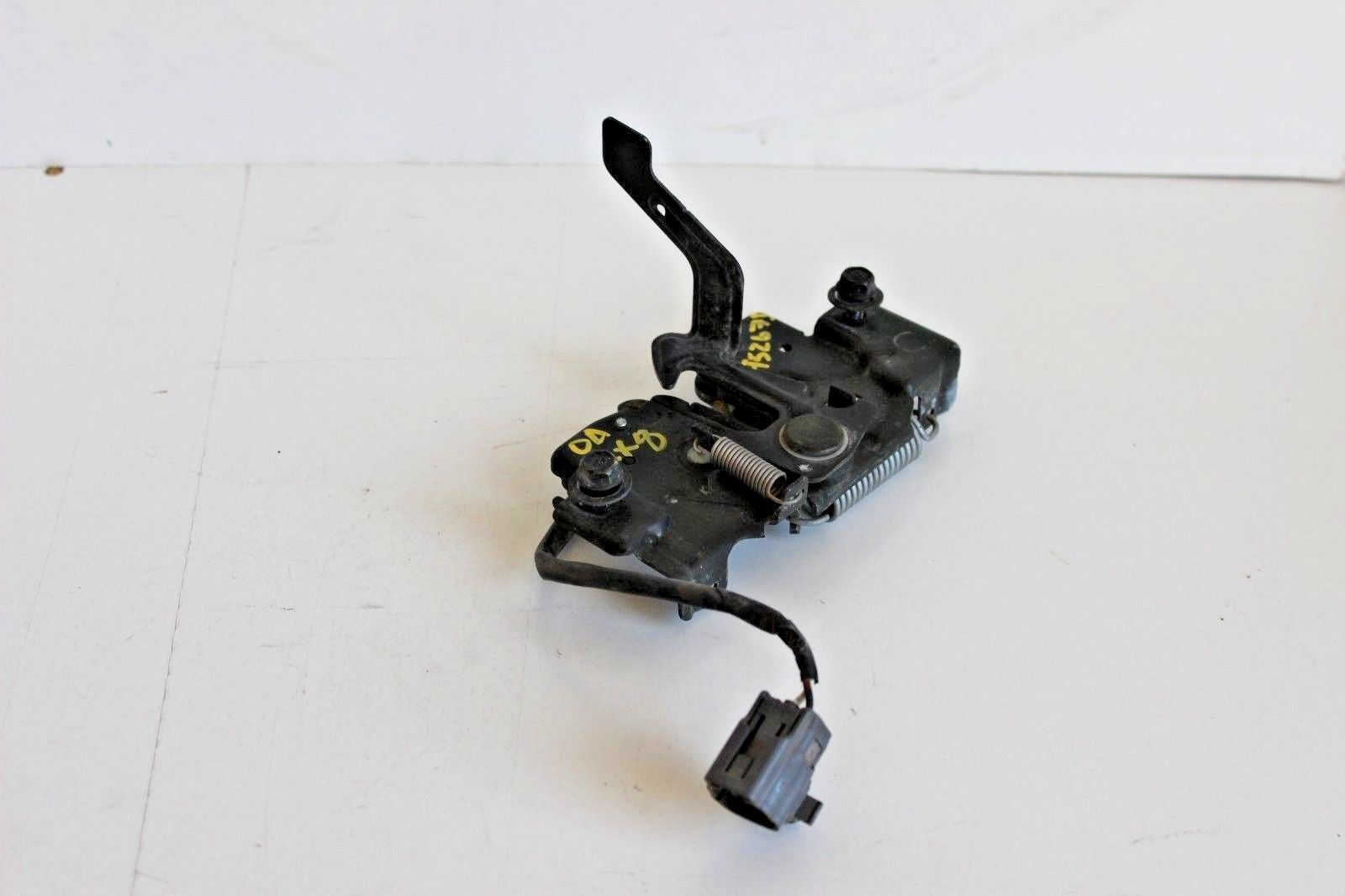 2004 2005 2006 2007 2008 2009 2010 2017 Mazda Rx8 Rx 8 Hood Latch Embly