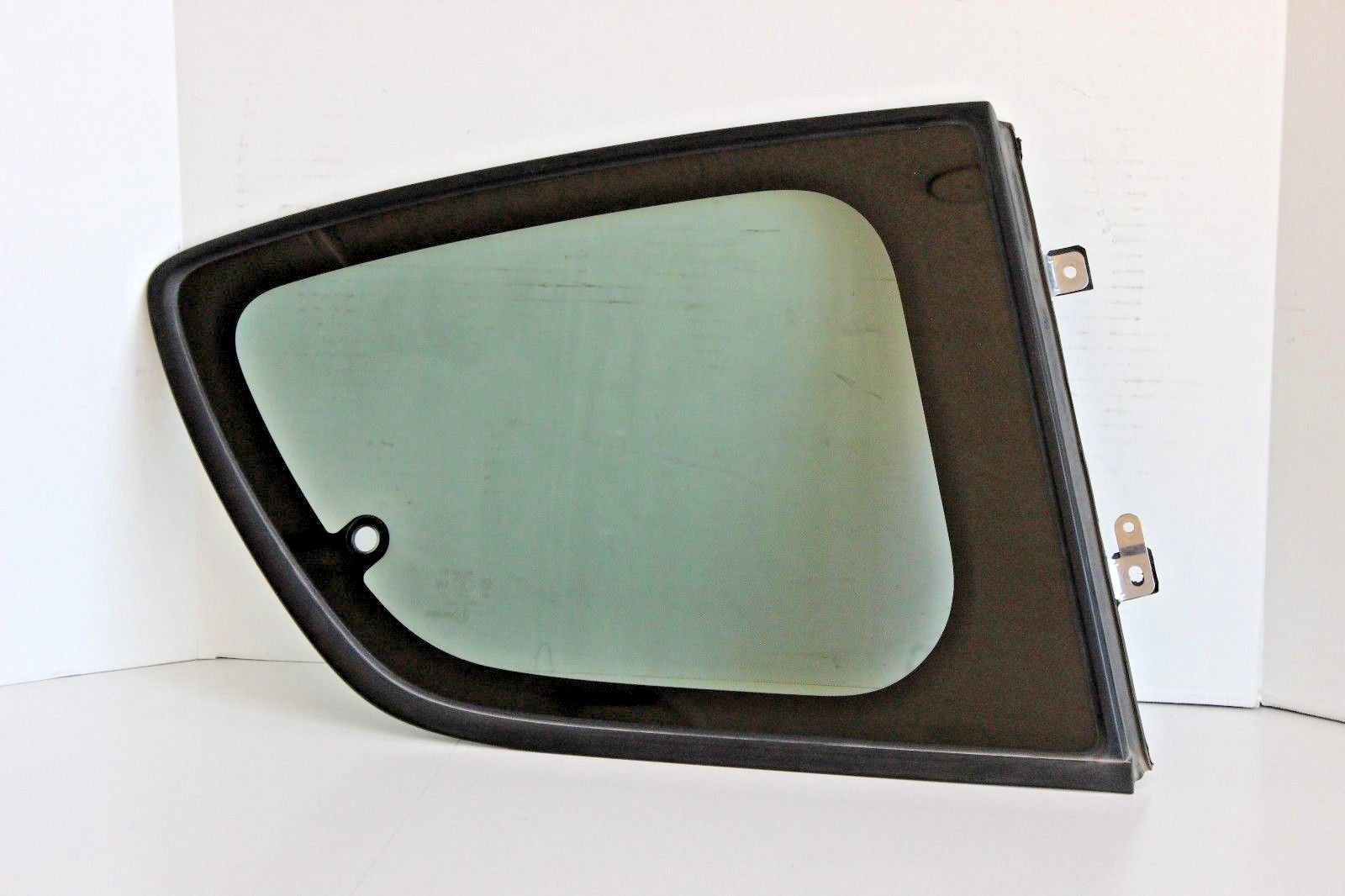 DIRECT REPLACEMENT WING MIRROR GLASS FOR LEXUS RX 330 2003-2008 LEFT SIDE HEATED