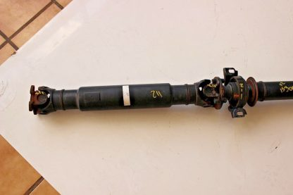 Albuquerque Drive Shaft >> 2001 2005 Lexus Is300 Is 300 Two Piece Rear Driveshaft 5 Speed Automatic Oem
