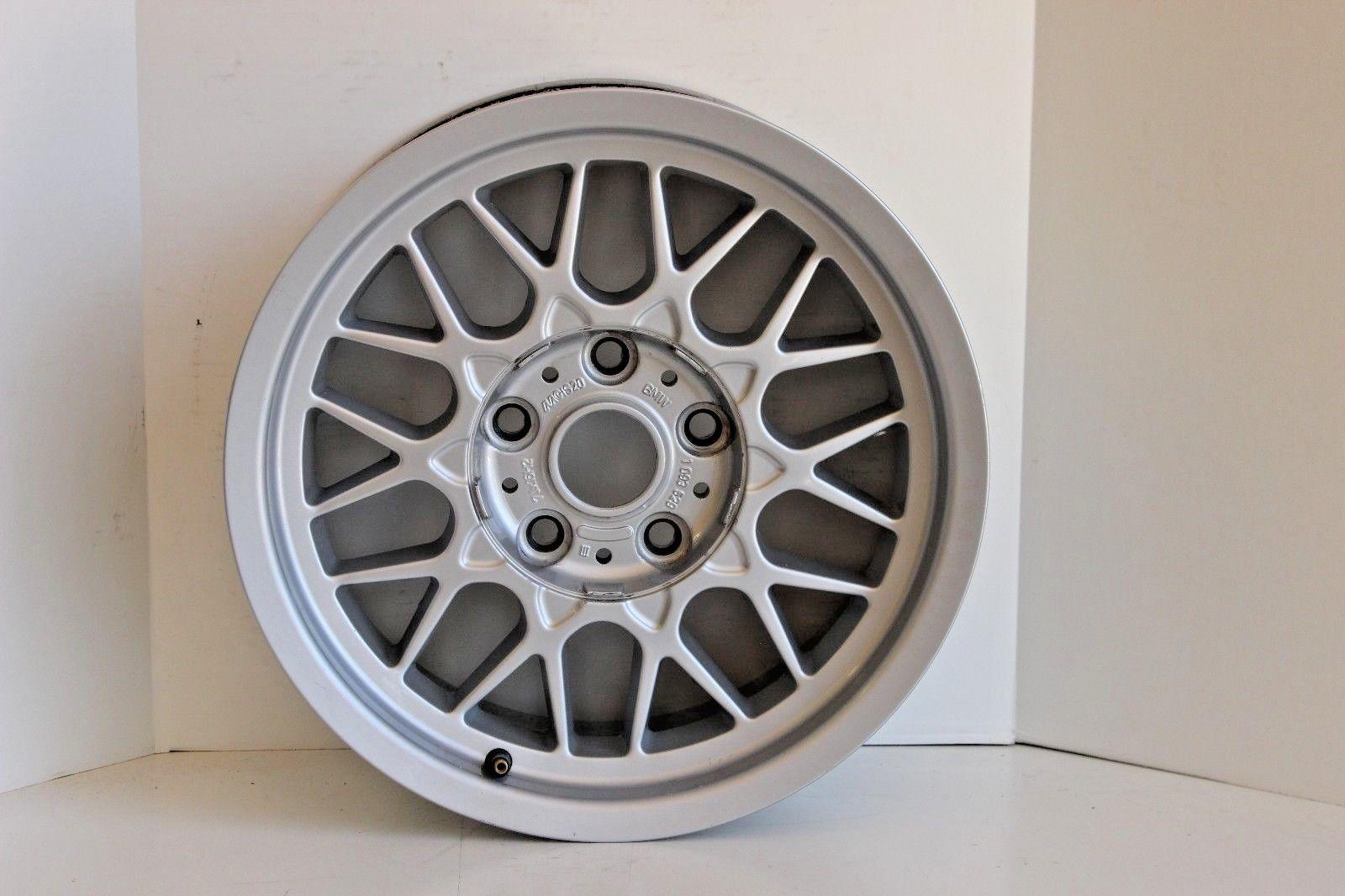 1997 2003 Bmw 525i 528i 530i 540i 16x7 Bbs Keystone Web Alloy Wheel Oem 59250