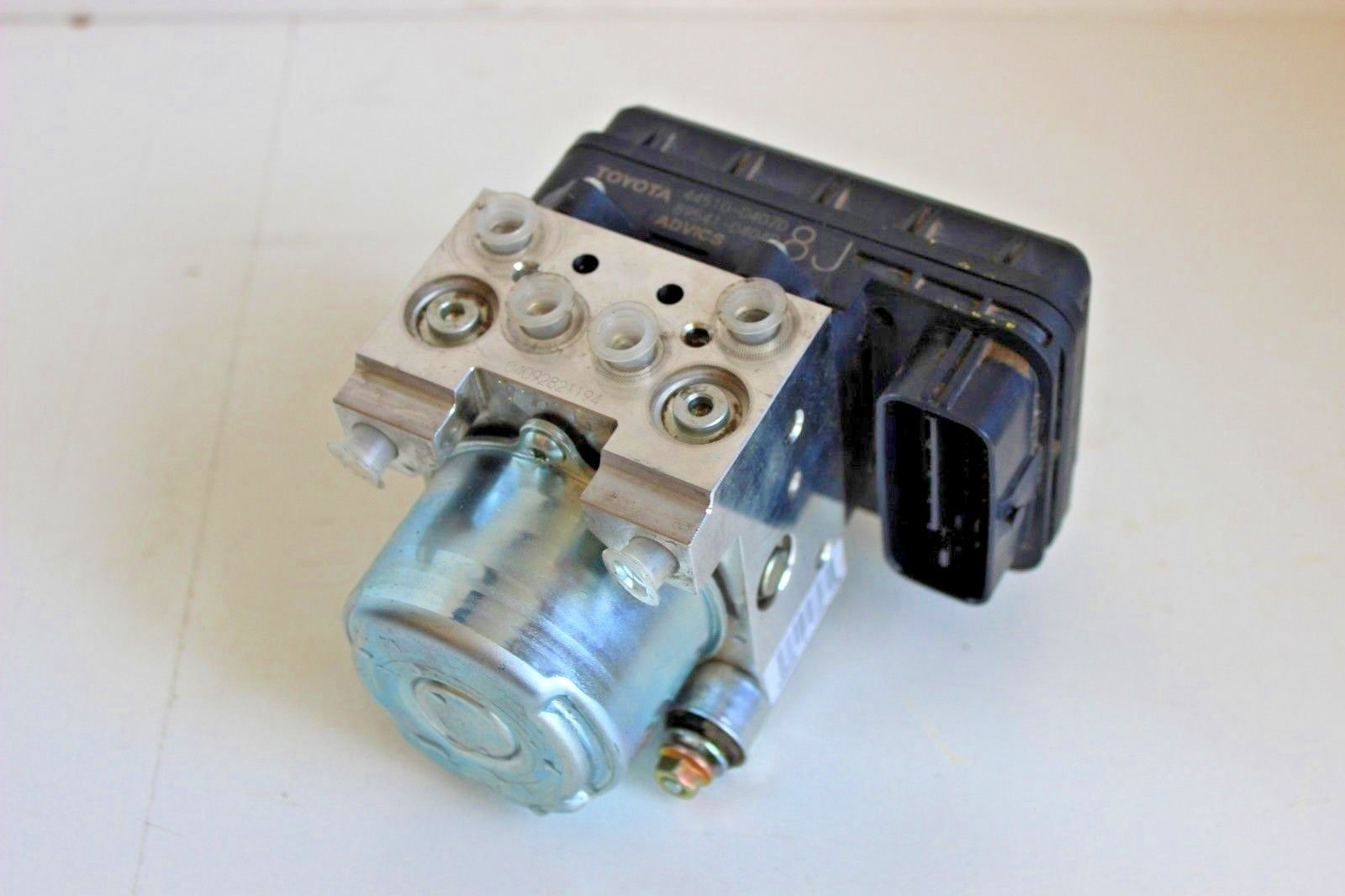2005-2008 Toyota Tacoma 4x4 4WD Anti Lock Brake Actuator Pump Assembly 66k