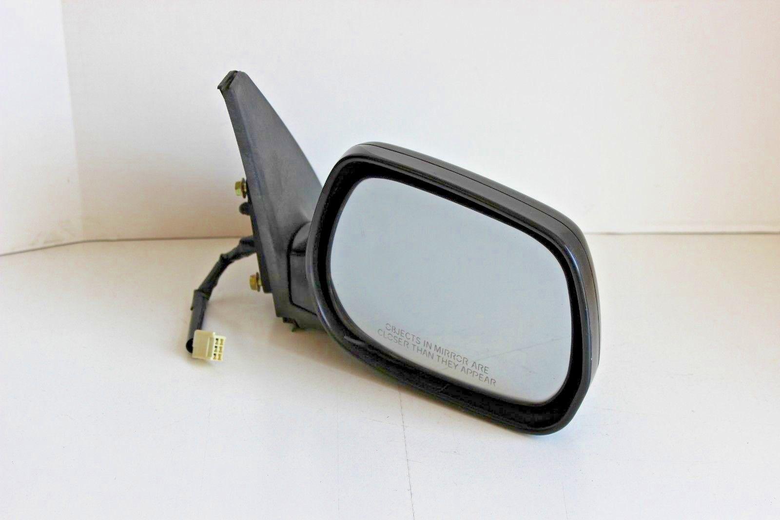 2010 Subaru Legacy /& Outback Right Outside Mirror Heated OEM CAP Passenger RH
