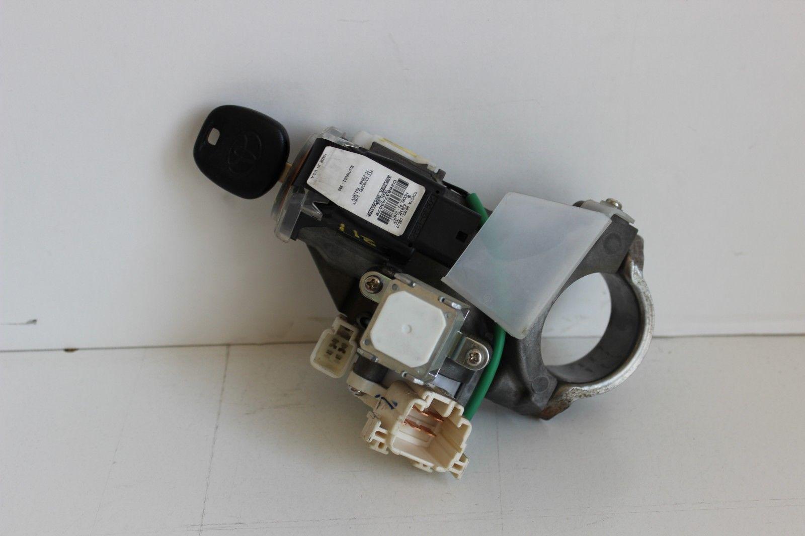 2004 2010 Toyota Sienna Ignition Lock Switch With Key Oem Downtown Bmw 325i