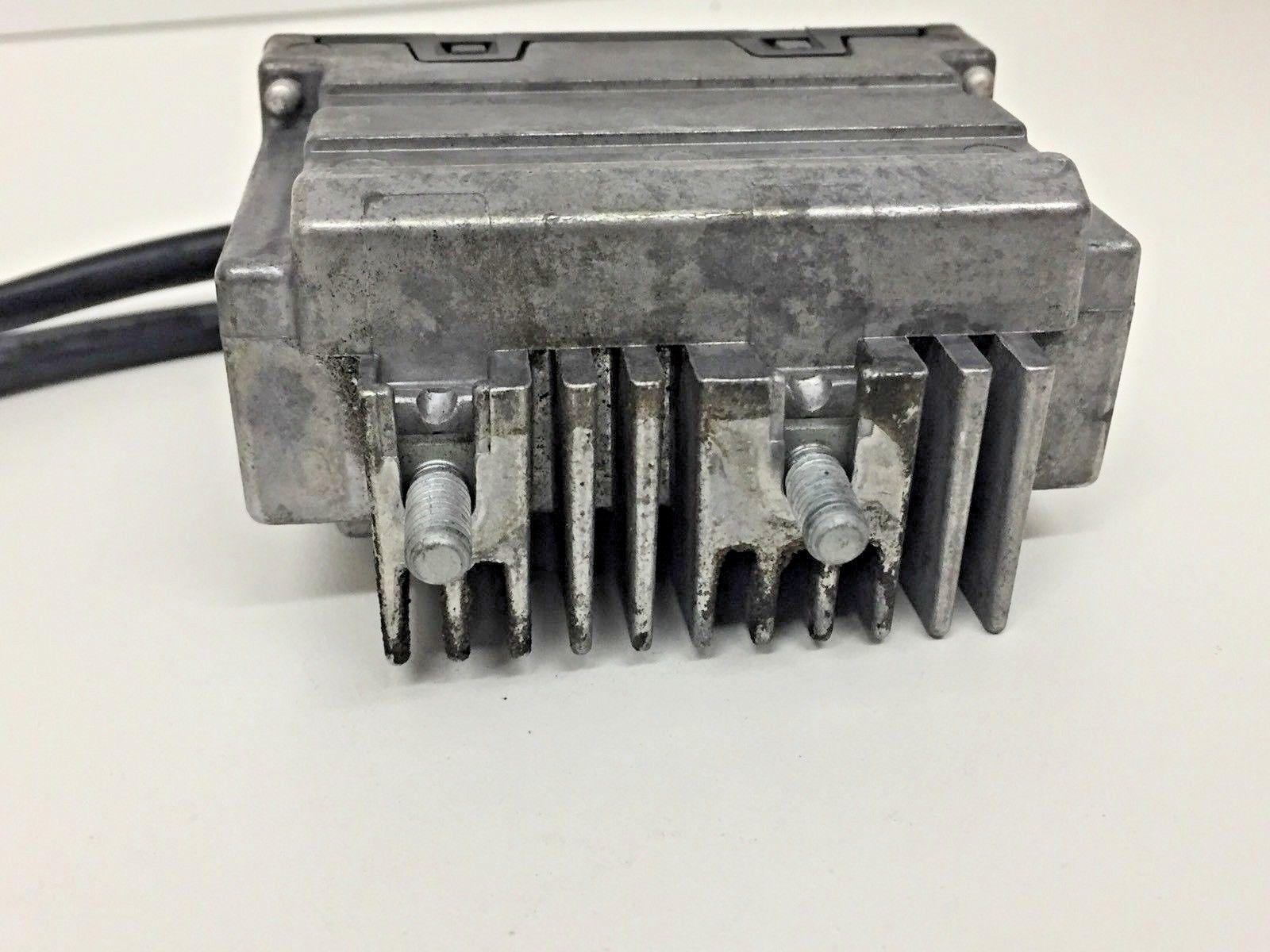 2000 2001 Audi A6 27l Bi Turbo Electric Cooling Fan Control Module 2003 Kia Sedona Electrical Troubleshooting Manual Original Turbocharged
