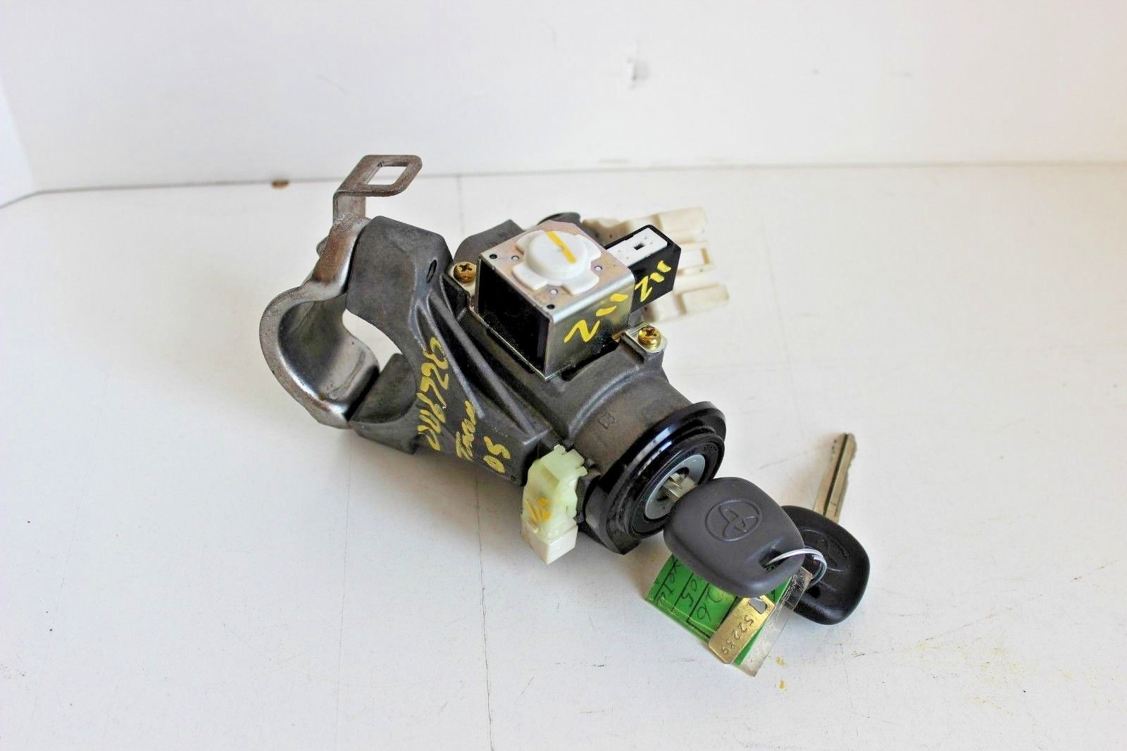 2007 Tacoma Ignition Switch Wiring : downtown import auto and truck recyclers 2005 2015 ~ A.2002-acura-tl-radio.info Haus und Dekorationen
