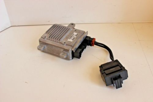 2004 2005 2006 2007 2008 Mazda Rx8 Rx 8 Electric Steering Control Module