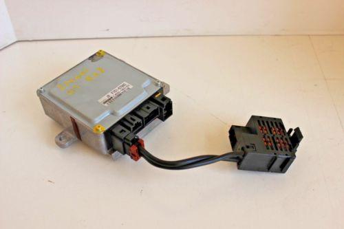 2004-2008 Mazda RX8 RX-8 Power Steering Control Module F15167880 OEM 70K