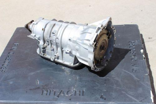 2003 2004 2005 2006 BMW 330i 330ci RWD 5 Speed Automatic Transmission OEM  80K