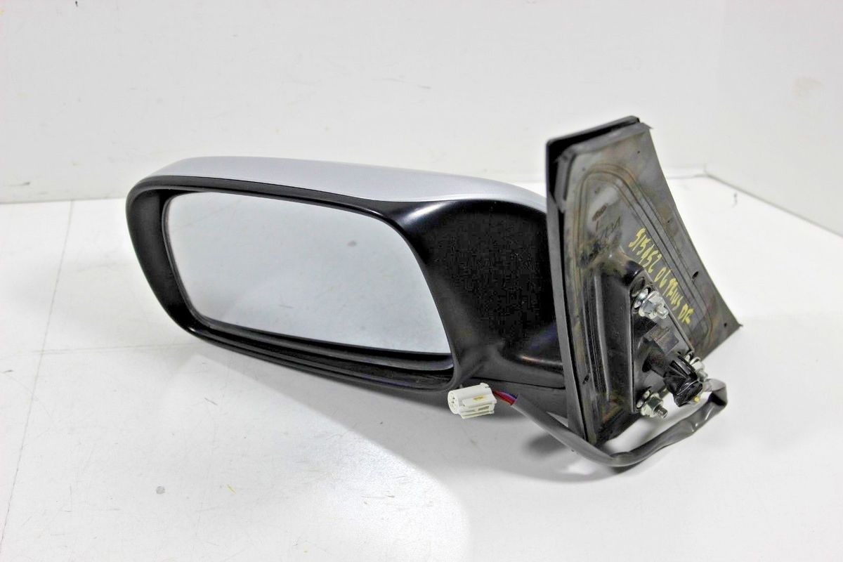 2004 2005 2006 2007 2008 2009 Toyota Prius Lh Left Driver Side Electric Heated Door Mirror