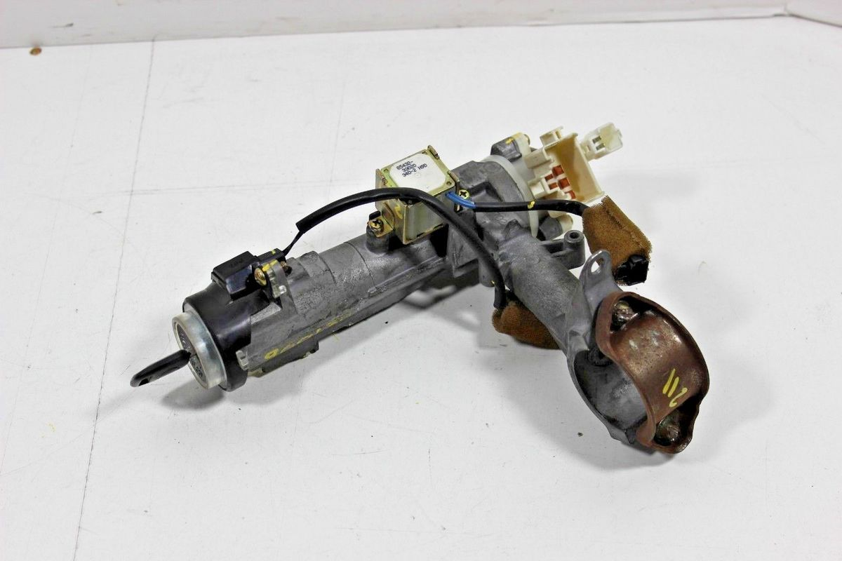 1997 1998 1999 2000 2001 Toyota Camry Ignition Lock Switch And Key