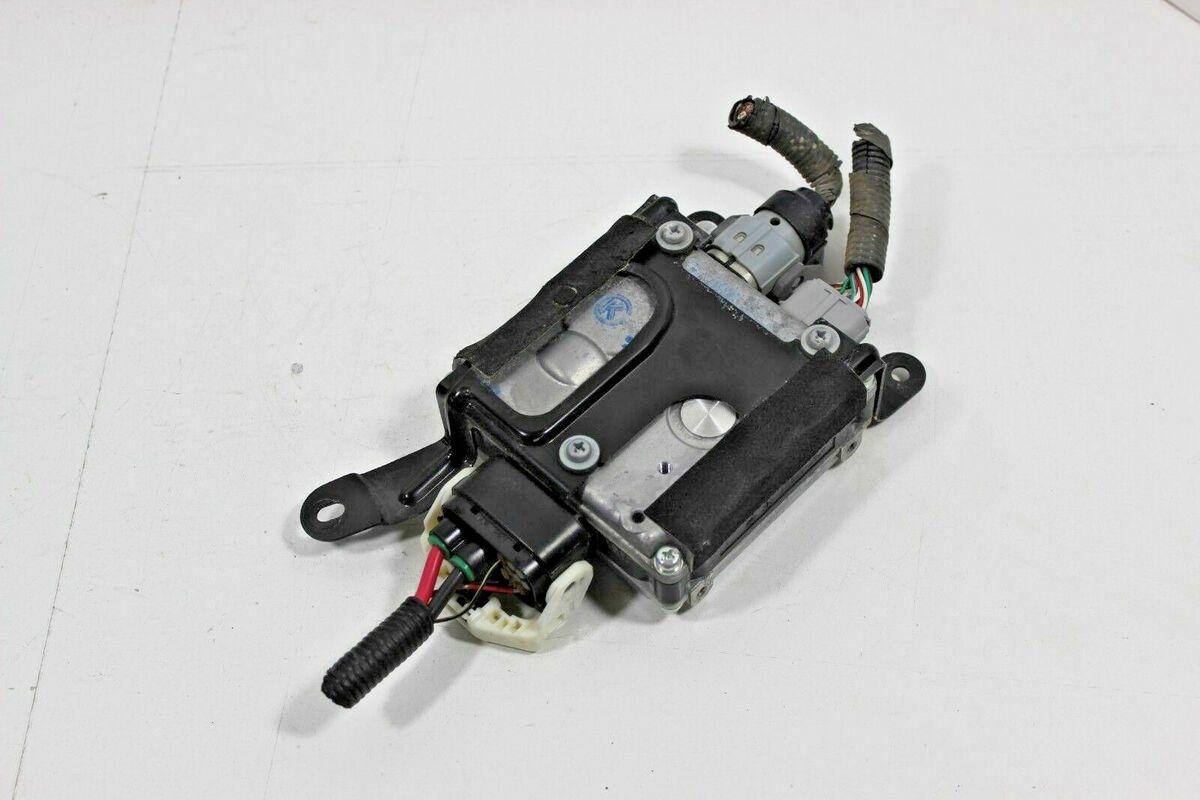 2006 2007 2008 Lexus IS250 IS350 Steering Control Module Computer  89650-53020