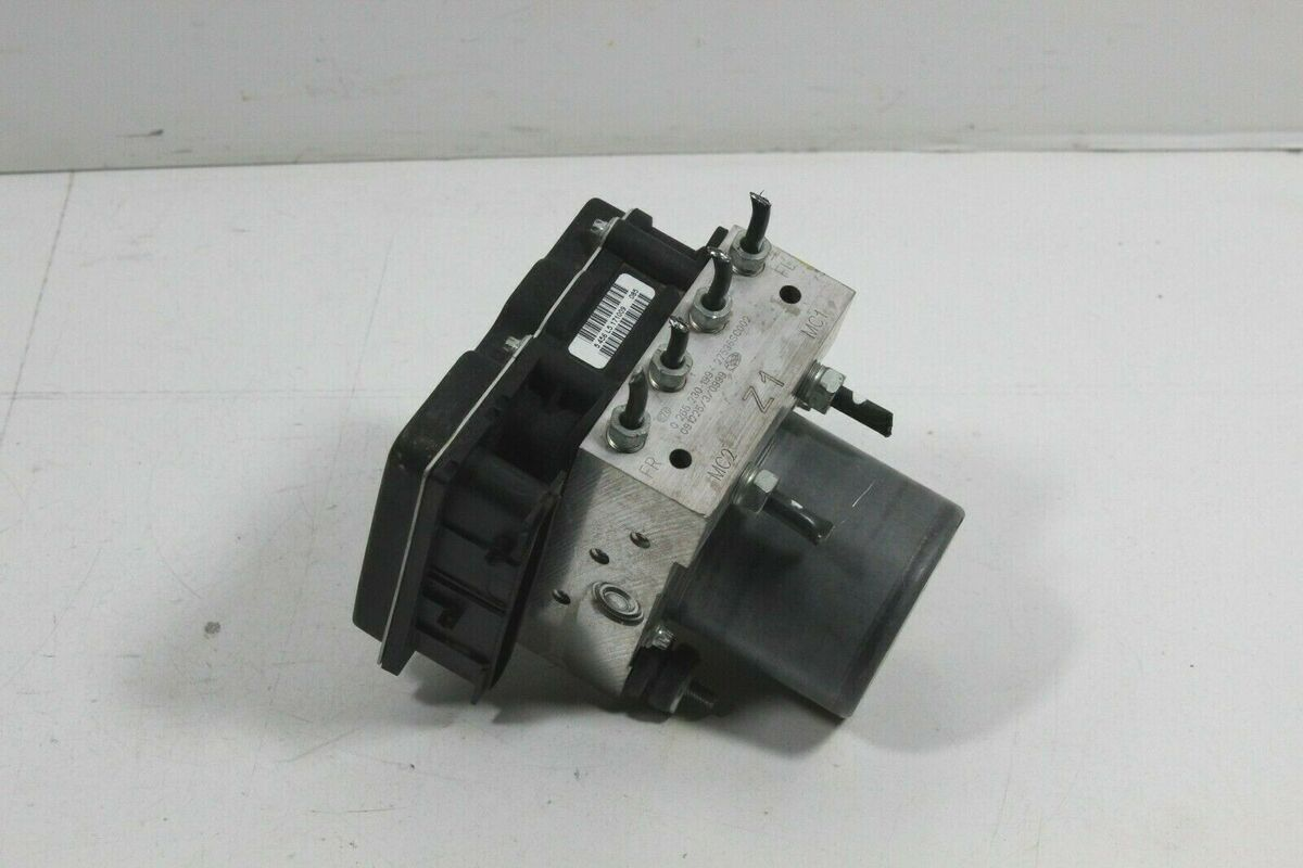 2009 2010 Subaru Forester ABS Anti Lock Brake Pump Module Auto 27536SC002  69K