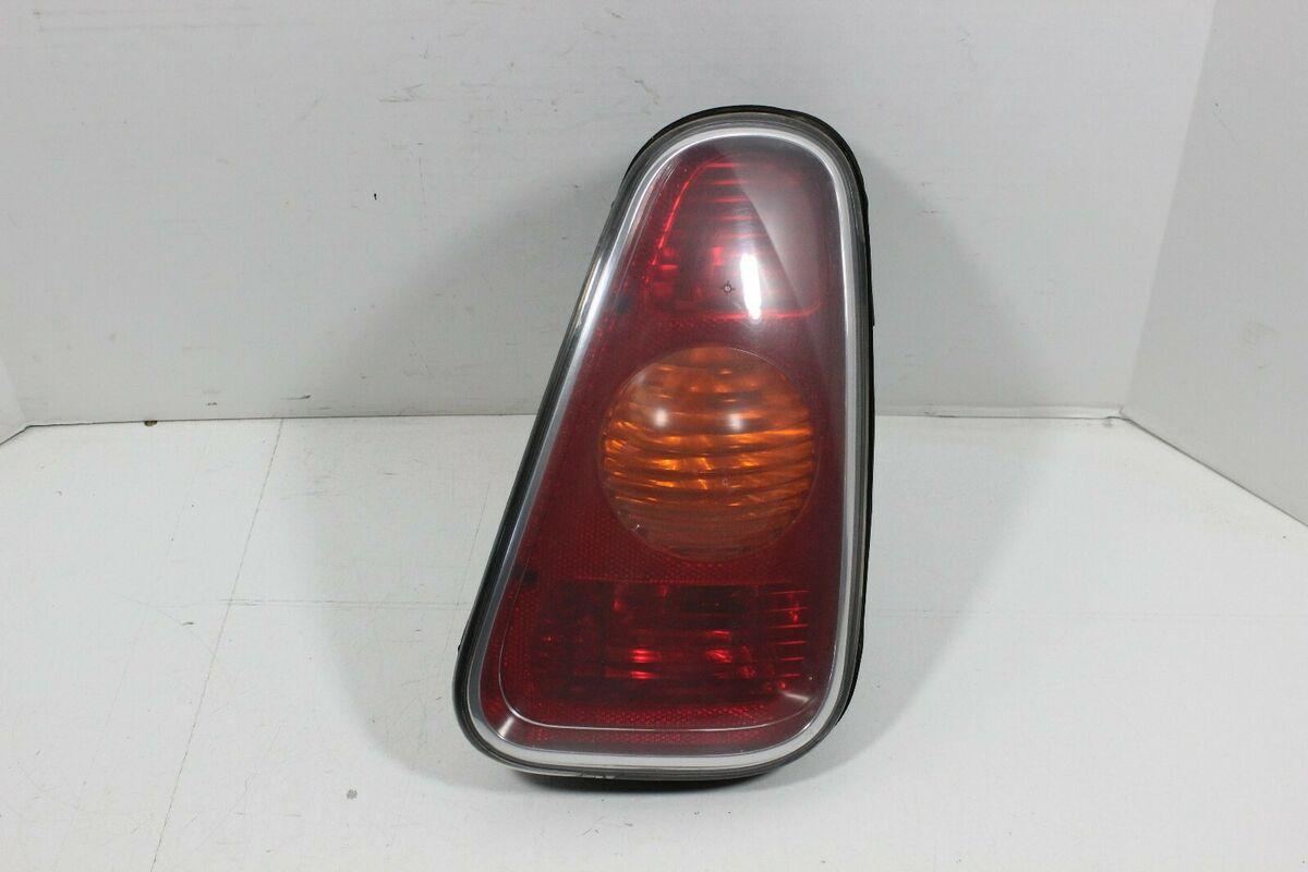 Passenger Side Side Marker for Mini Cooper 2002-2008 New MC2861101 Rear