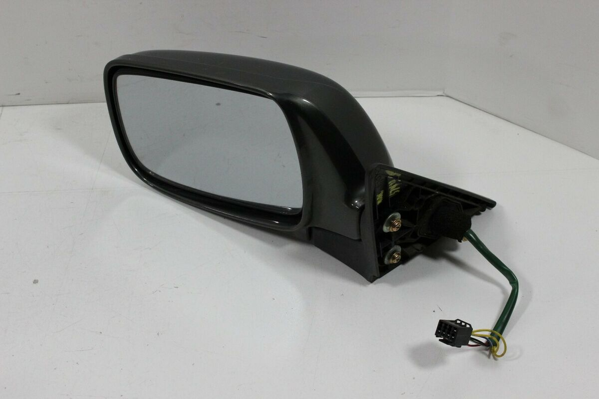 Ford Fusion 2002-2006 Wing Mirror Glass Heated N//S Passenger Side Left