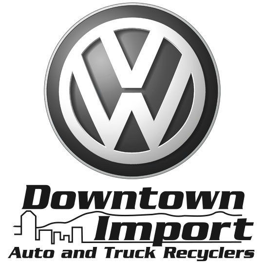 Albuquerque Volkswagen: Downtown Import Auto And Truck Recyclers