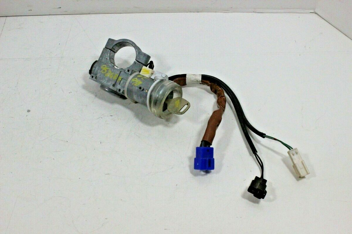 Downtown Import Auto And Truck Recyclers 2000 2001 2002 2003 2004 Subaru Legacy Ignition Switch Lock Key Cylinder Manual