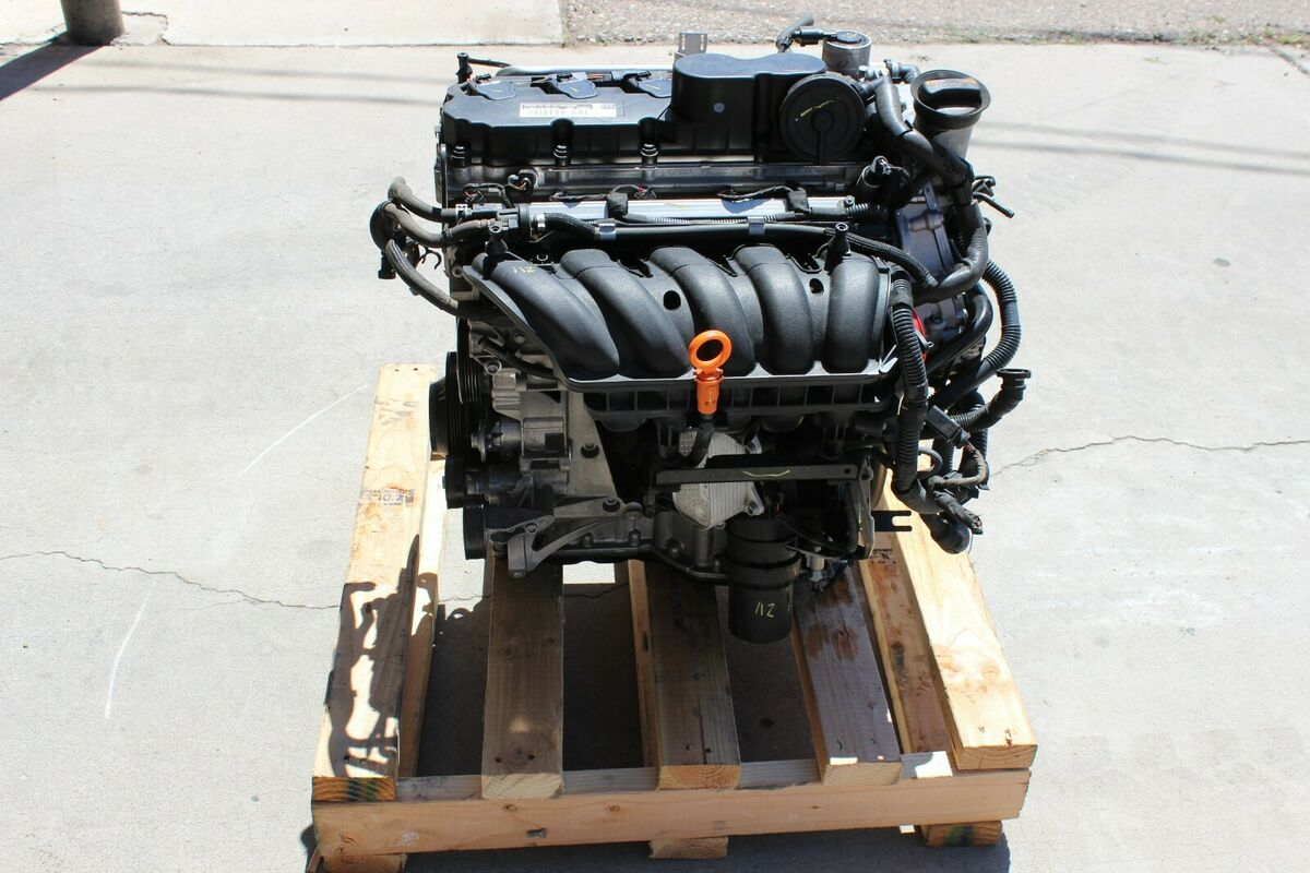 Albuquerque Salvage Yards >> Downtown Import Auto and Truck Recyclers - VW Volkswagen Beetle Golf Jetta Rabbit Engine 2.5L ...