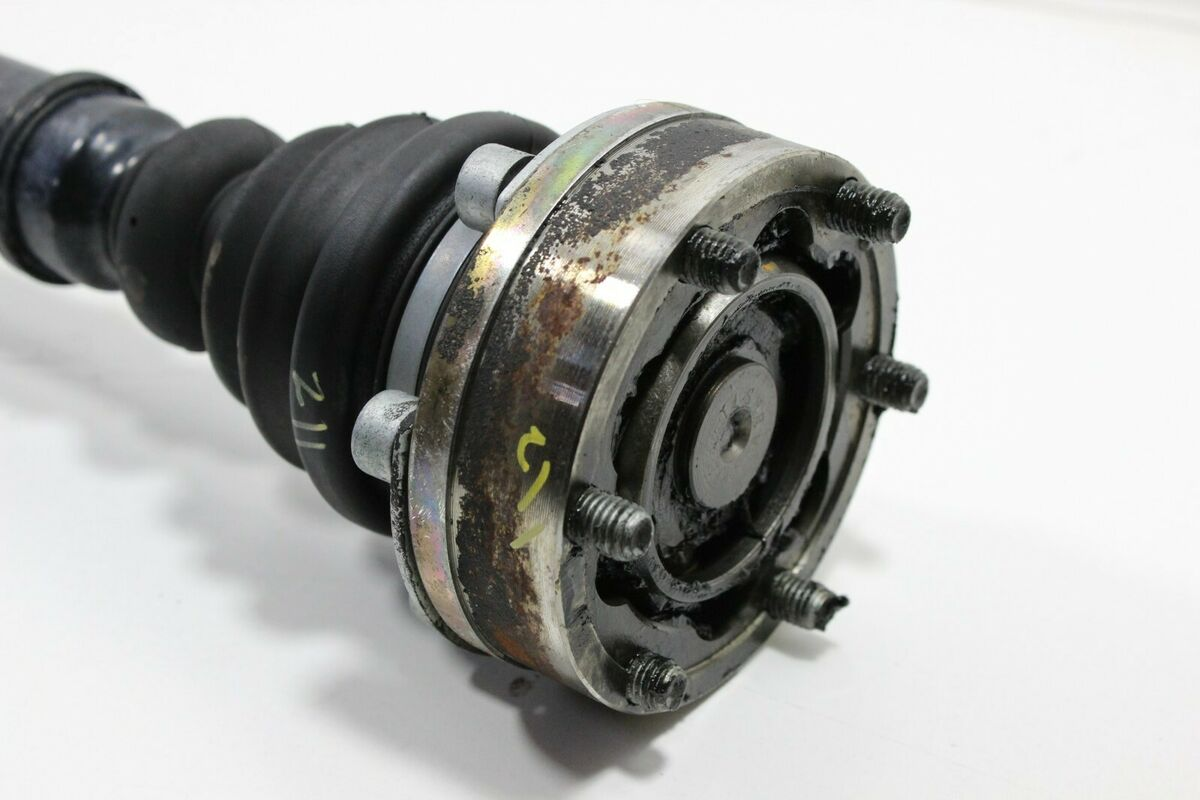 Auto Parts and Vehicles Rear LEFT CV Axle Shaft For LEXUS ...