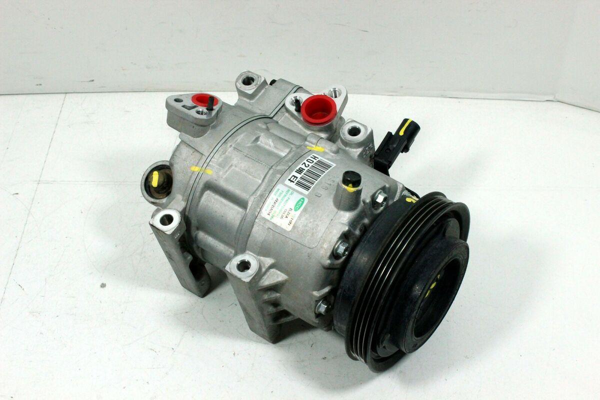 2007 2008 2009 Hyundai Elantra AC A/C Compressor OEM 75K