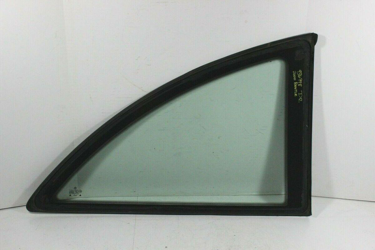 2003-2007 Honda Accord OEM Door Window Glass Rear LH Left