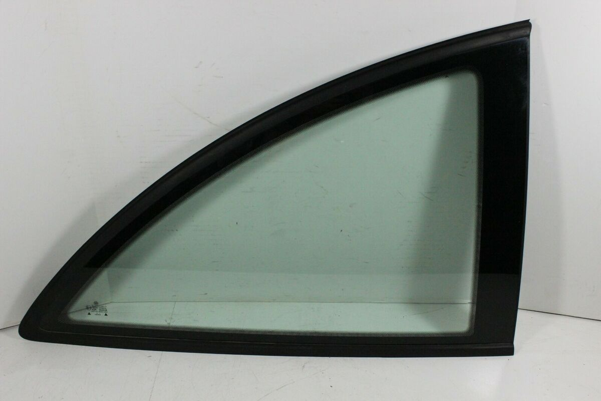 REAR RIGHT QUARTER LIGHT WINDOW GLASS Jaguar S-Type 1999-2002